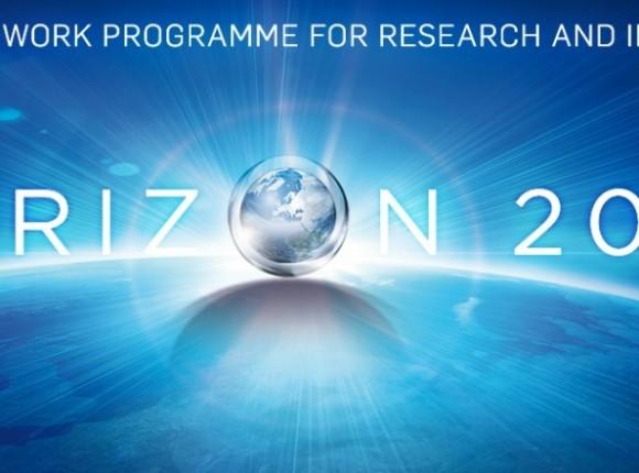FINANZIAMENTO HORIZON 2020 PER DUE PROGETTI TARGATI POLO GGB
